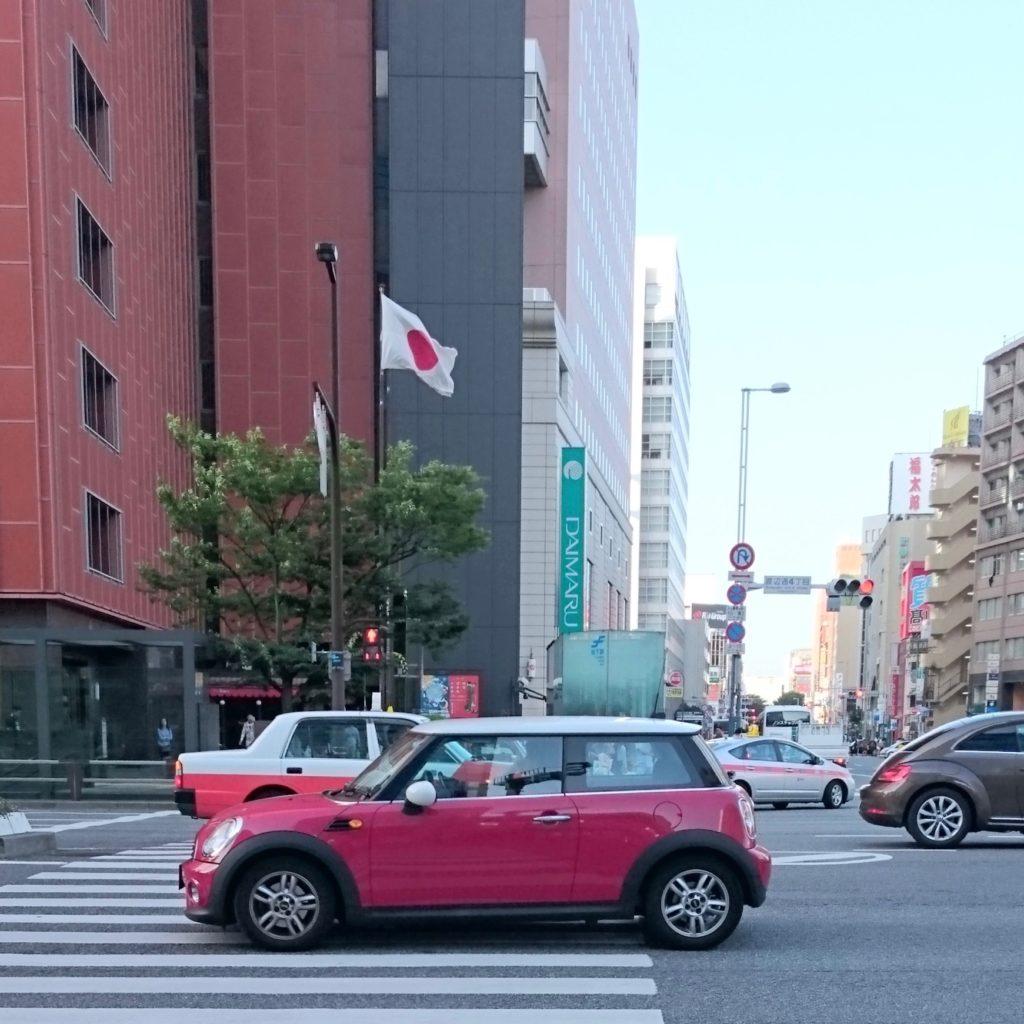 渡辺通の博多大丸